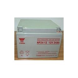 汤浅蓄电池NP12V38AH