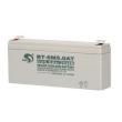 赛特蓄电池BT-12M5.0AT,12V5.0AH(20HR)