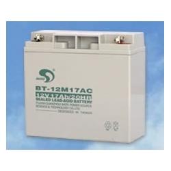 赛特蓄电池BT-12M17.0Ac,12V17.0AH(20HR)